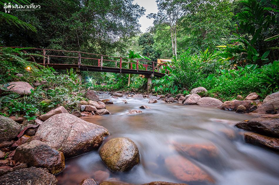 small-stream